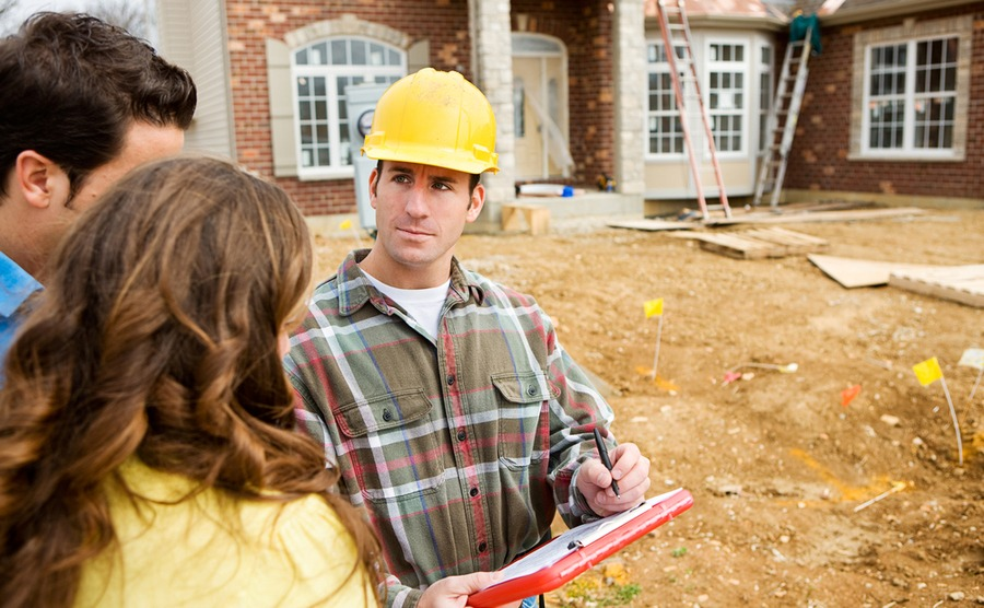 Self-building USA, part 3: Getting your house built
