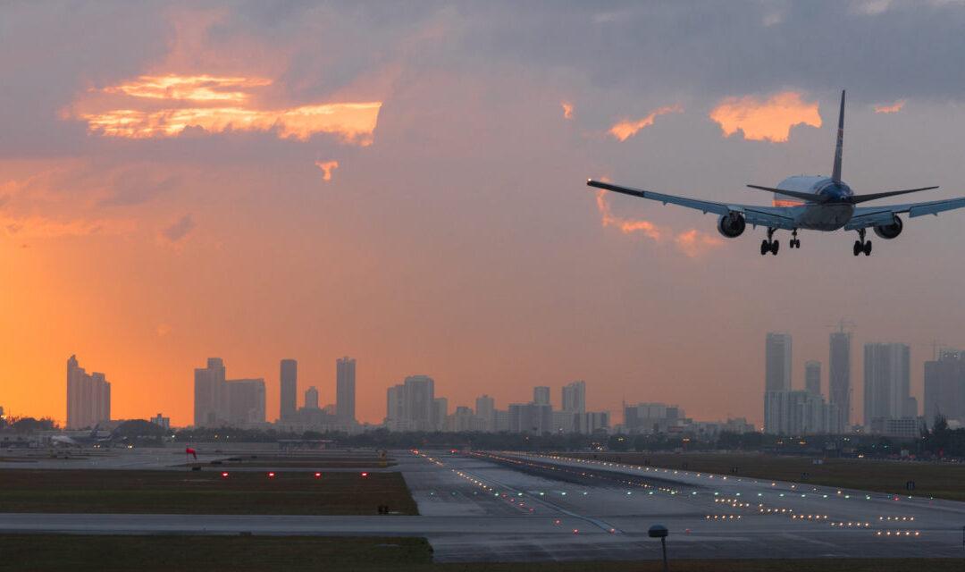Florida flights guide 2020