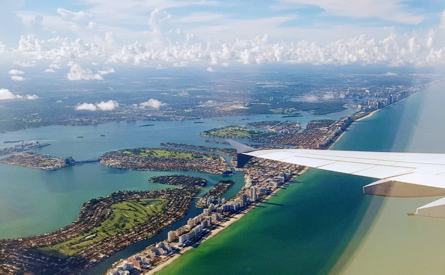 Florida flights guide 2020