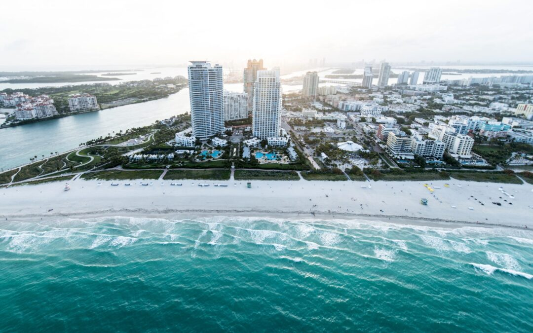 Favourable conditions bolster Florida's housing market in 2016