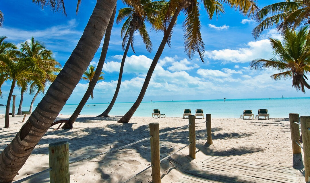 Find your own slice of tropical paradise in the Florida Keys