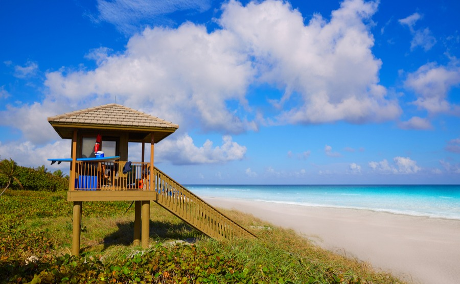 Areas like Delray Beach offer plenty of activities for visitors and residents alike.