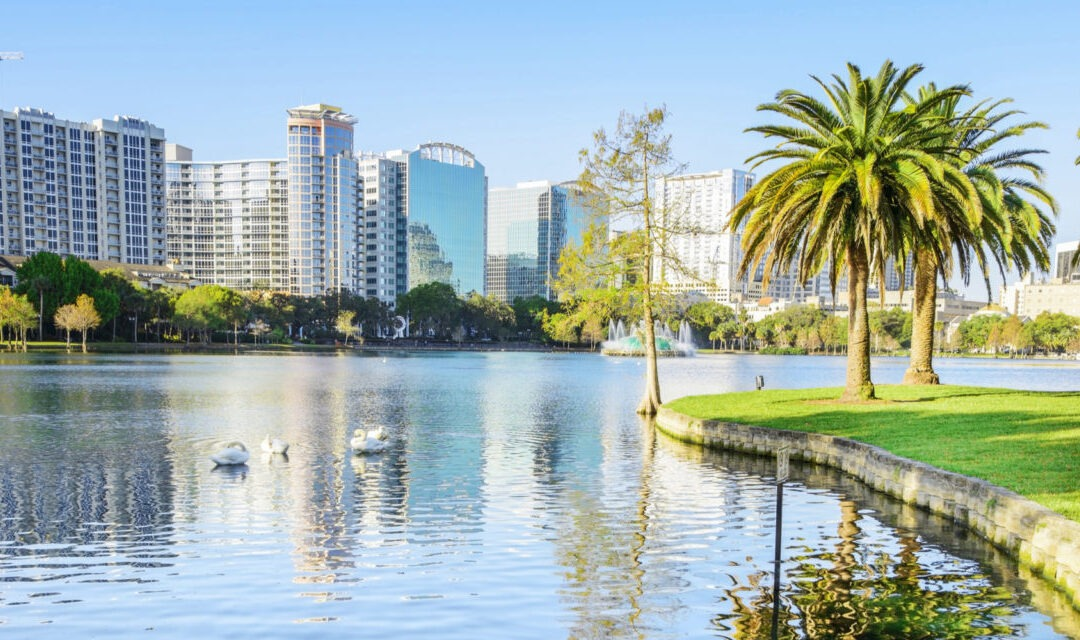 Orlando homes raced ahead in 2019