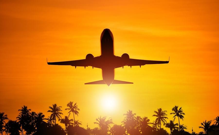 Flights to restart to USA